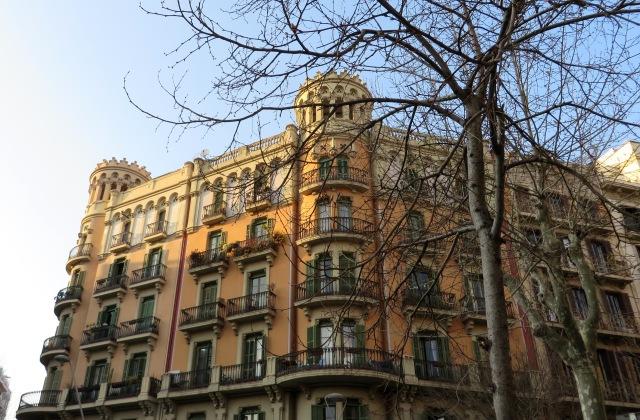 Mon immeuble